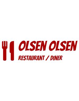 Olsen Olsen