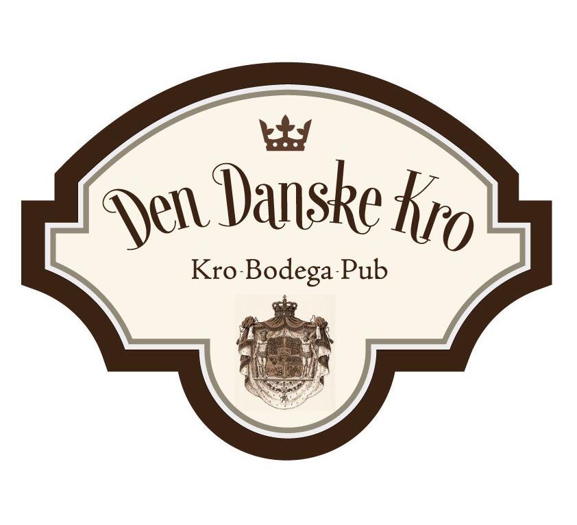 Danska kráin - Danski barinn
