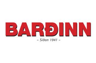 Barðinn