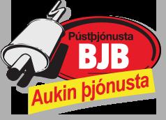 BJB Pústþjónusta