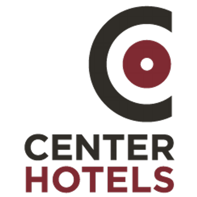 CenterHotel Plaza - einstaklings