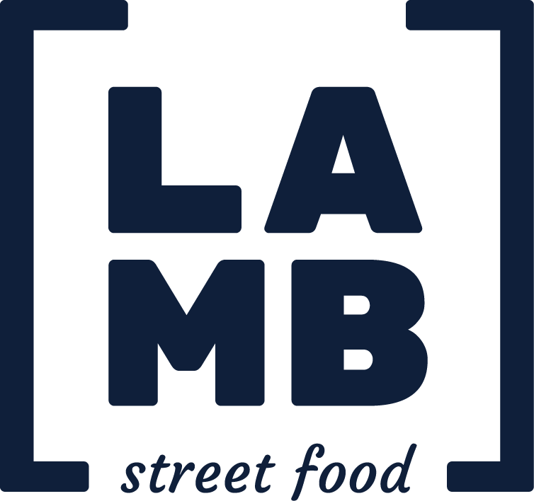 LAMB street food
