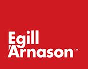Egill Árnason