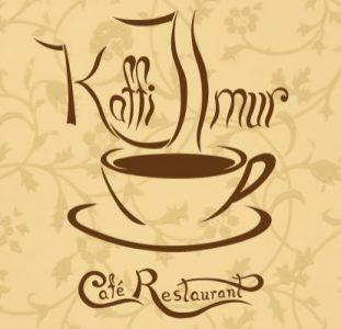 Kaffi Ilmur