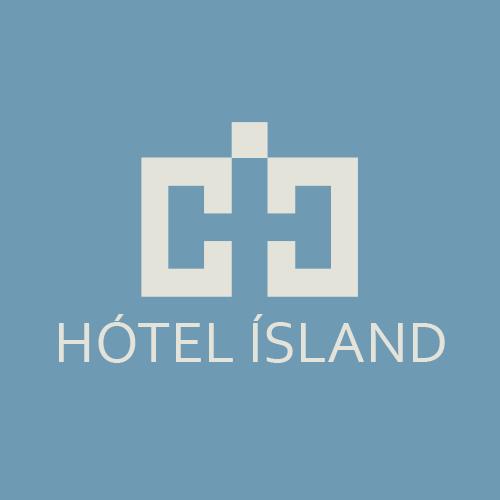 Hótel Ísland - Tveggjamanna