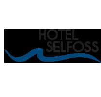 Hótel Selfoss - Tveggja manna